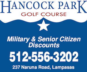 Hancock Park Golf Course